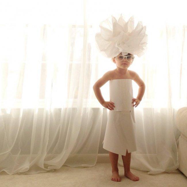 4 летняя кутюрье (24 фото)