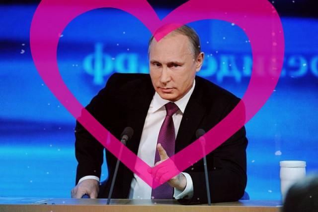 После пресс-конференции моё отношение к Путину изменилось