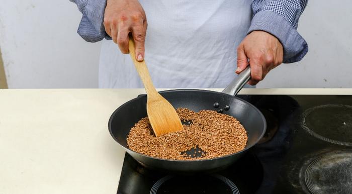 Как сварить вкусную гречневую кашу. |Фото: gastronom.ru