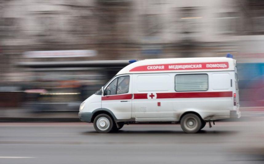 Сплошной блеф (Байки скорой помощи)