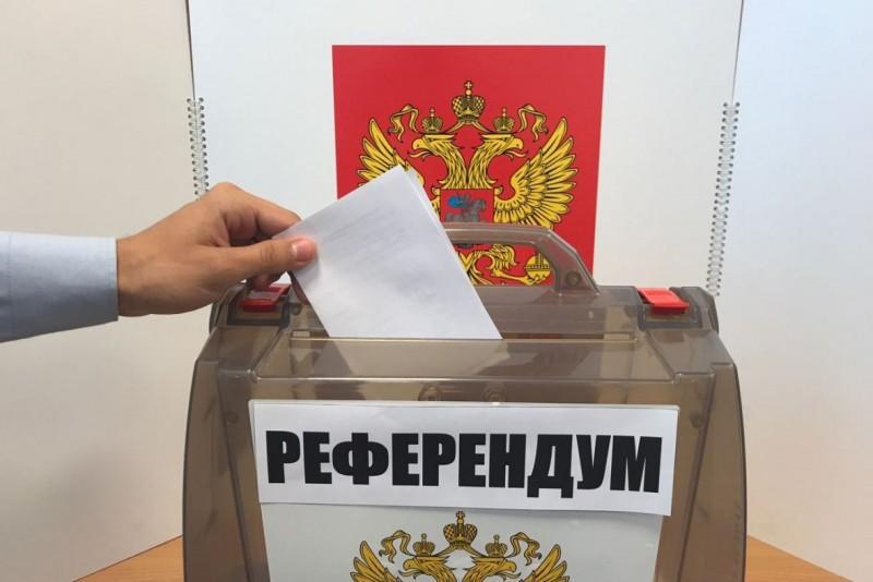 В России возможен референдум