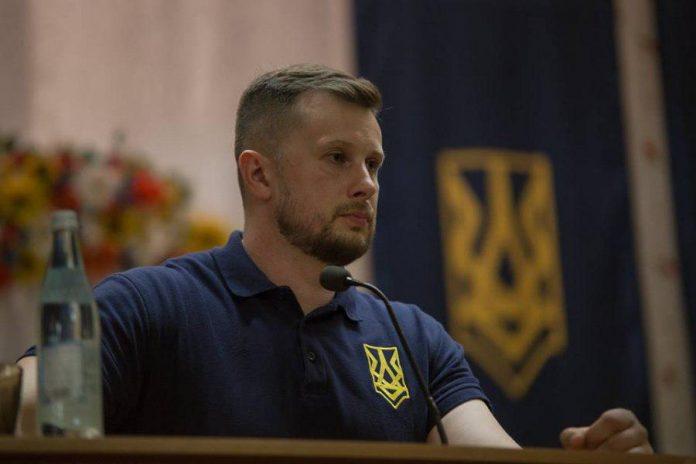 Билецкий: Украина должна раз…