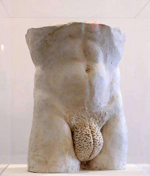 20 скульптур, от которых — буквально — перехватывает дыхание