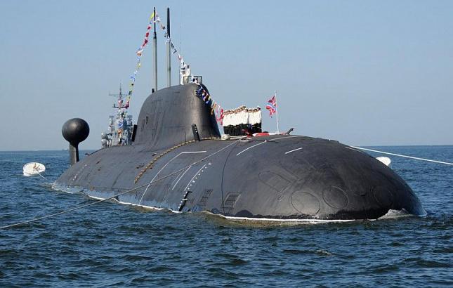 Названа главная российская угроза для флота США