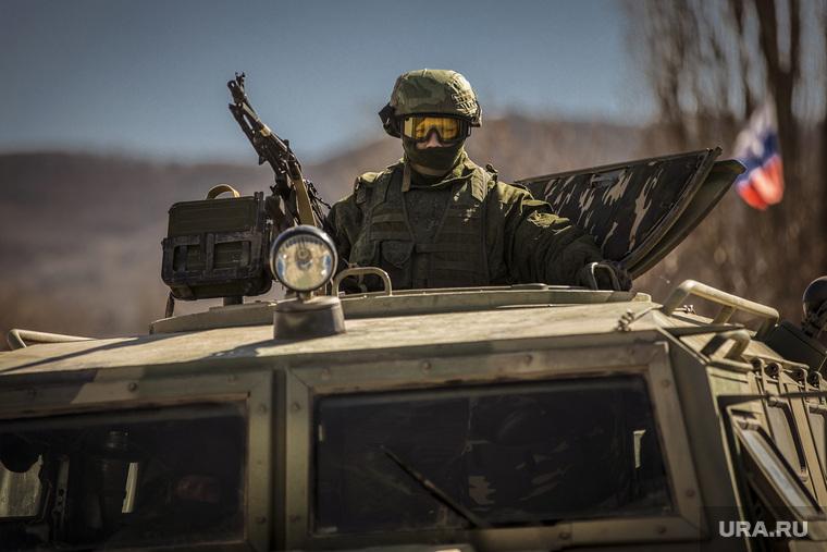 Путин приказал усилить армию и флот из-за «неспокойной обстановки» в мире и войск НАТО у границ РФ