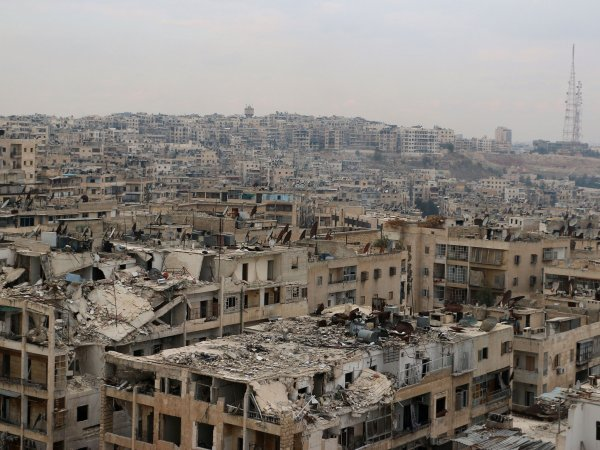 Вашингтон придумал новую стратегию давления на Россию и Иран в Сирии