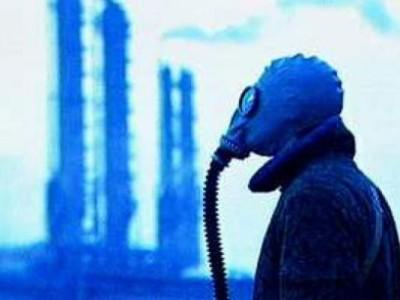 Обстрел «Стирола» может привести к экологической катастрофе