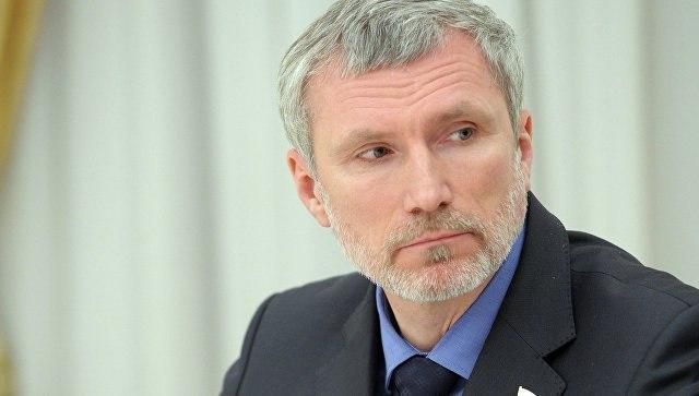 СРОЧНО!!!Депутат Госдумы РФ в Донецке попал под обстрел ВСУ