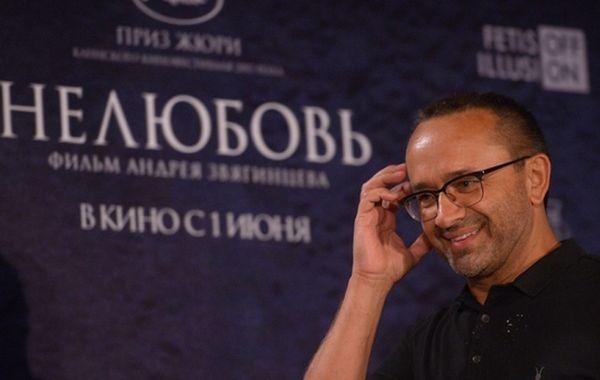 Россия выдвинула на«Оскар» драму Звягинцева «Нелюбовь»