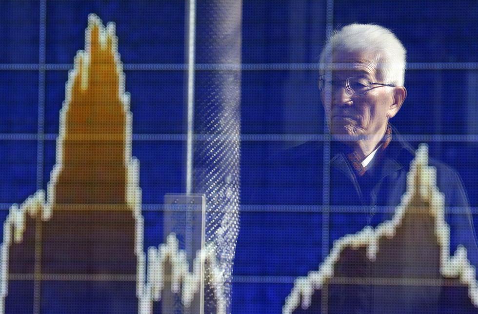 Нефть, банки и госдолг. В СШ…