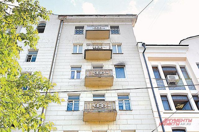 Без света на Арбате. Безработный сгорел в своей квартире за 40 млн рублей