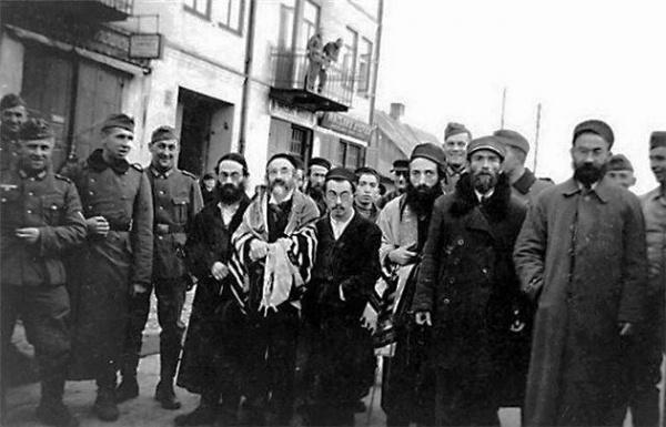 Эскалация антисемитизма вБелоруссии: кому это нужно?