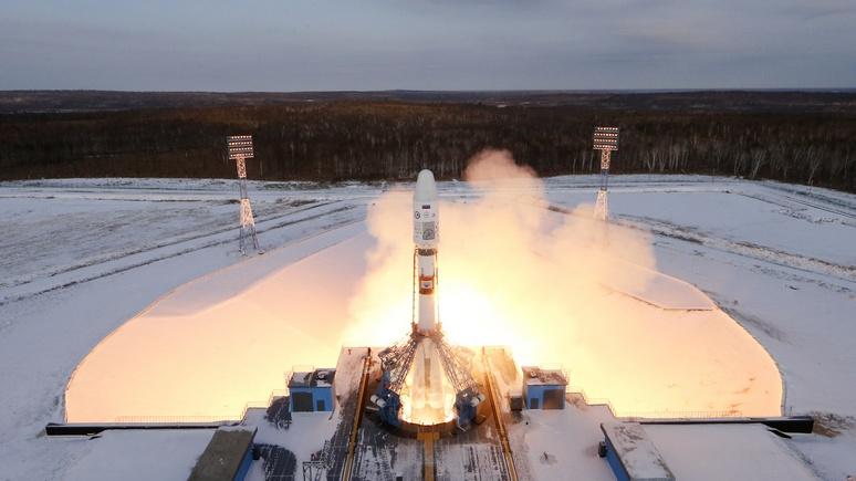 CNBC: разведка США предупреждает — Россия и Китай скоро обзаведутся противоспутниковым оружием
