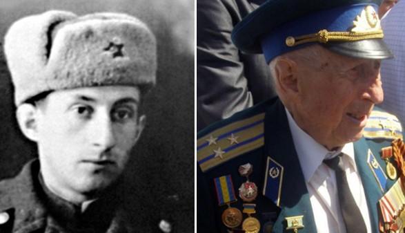 Боевика УПА на Украине надеются превратить в героя, а героя – в преступника