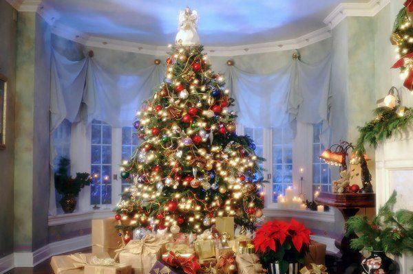 Как правильно поставить елку, чтобы привлечь удачу, деньги и любовь?