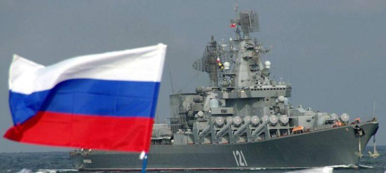 Мнение бывшего американского адмирала: амбиции России в Черноморском регионе Крымом не ограничиваются