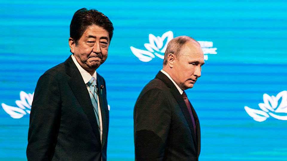 Выступая на ВЭФ Путин предло…