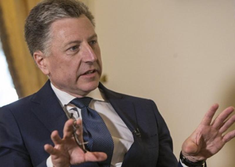 Курт Волкер признал: Население Донбасса сократилось в два раза