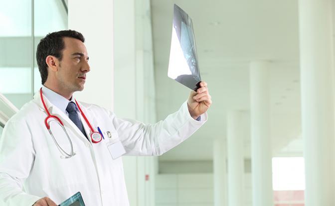 Как я испытала на себе достижения австрийской медицины. И почему русскому человеку такое лечение противопоказано