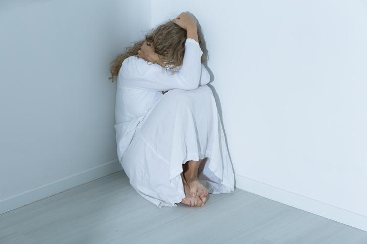 6основных психических расстройств, cкоторыми сталкиваются современные люди