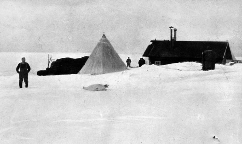 Ответы на интересующие многих вопросы об Антарктиде