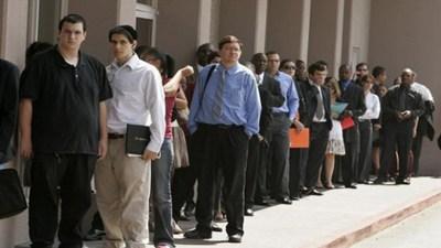 Уровень безработицы в США снижается