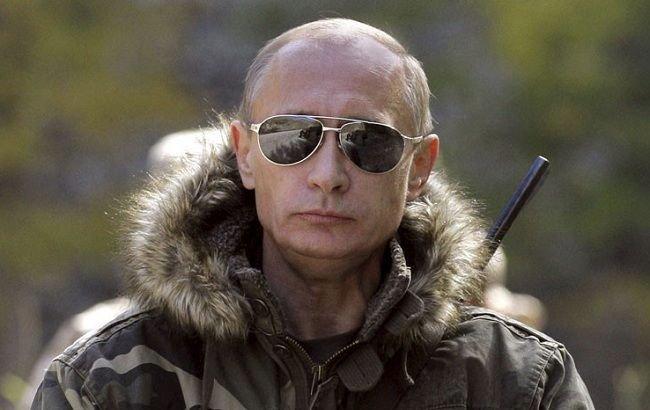 """Иностранцы: о том, что такое """"стиль Путина"""""""