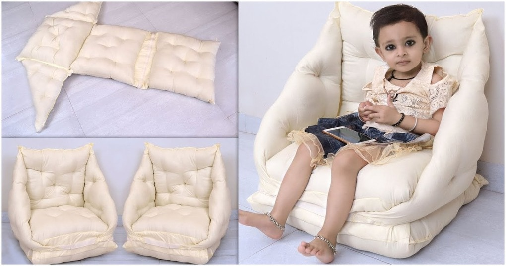 Мобильное кресло на все случаи жизни