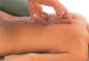 Как делать масаж