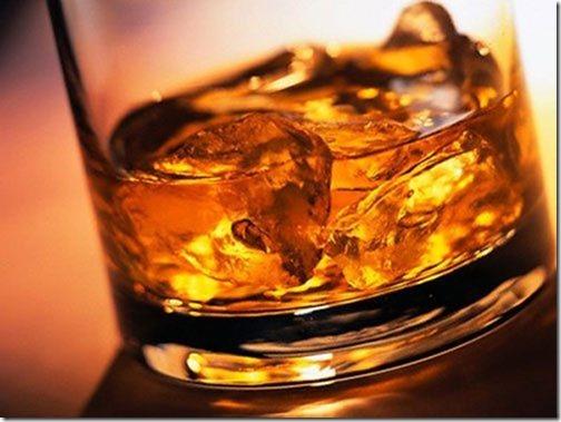 Характер мужчины в выборе алкоголя