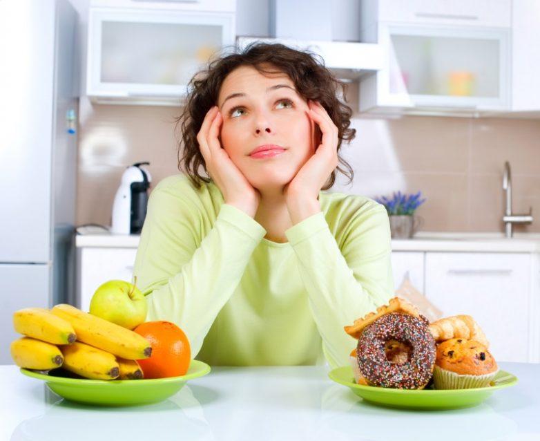 Каким должно быть питание
