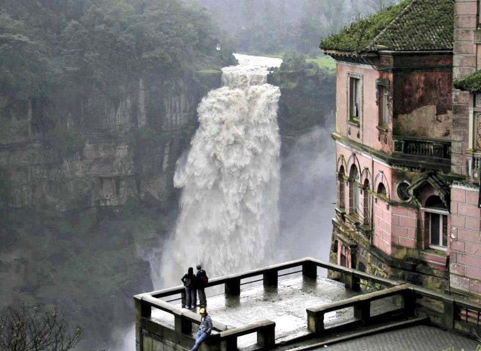 Удивительные фотографии со всего света - продолжение
