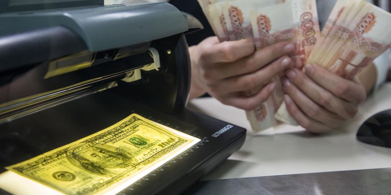 Что известно о российской дедолларизации