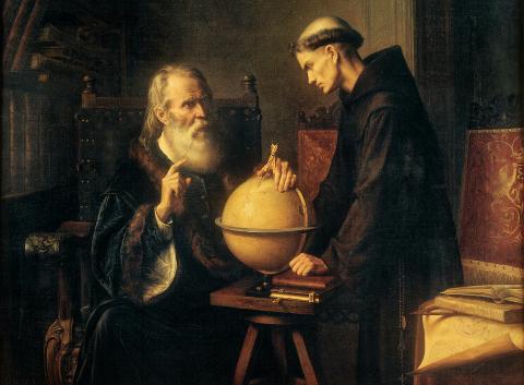 Нужна ли науке оригинальность?