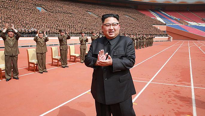 Российские биатлонисты выступят заЮжную Корею