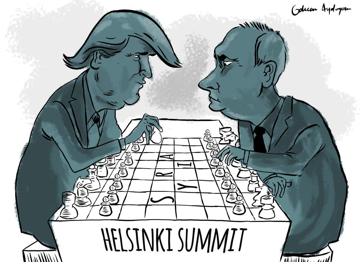 Торговые враги США