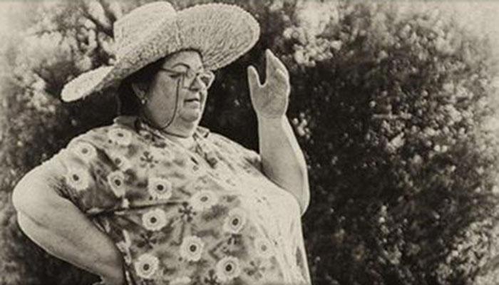 История про легендарную сваху тетю Миню и о том, как она сводила концы с концами