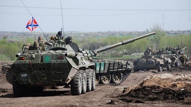 Затулин: Мы напрасно остановили наступление ополченцев на юг Украины