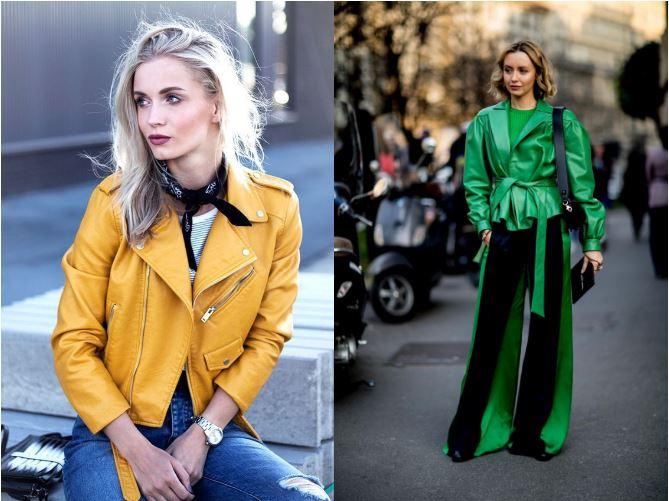 Качество кожи, фасоны и винтаж: Как выбрать идеальную кожаную куртку?