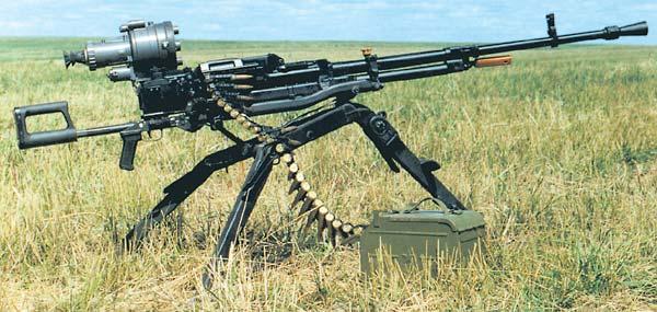 Русские делают сильное оружие, но с боеприпасами у них большие проблемы