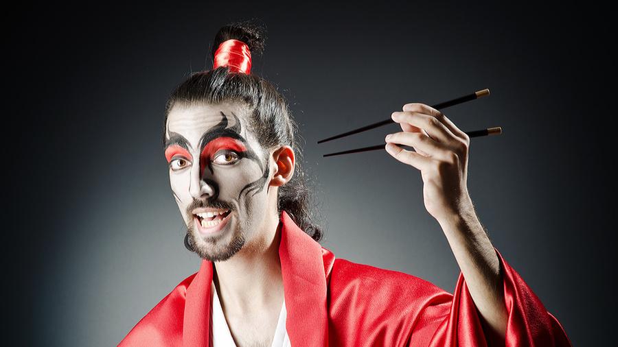 Секретная диета самураев