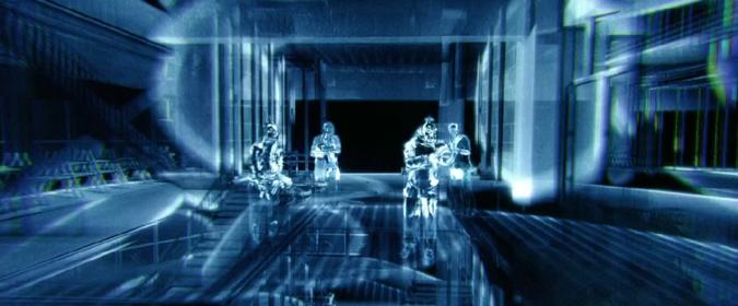 Находка для шпиона: создано устройство, «просвечивающее» стены
