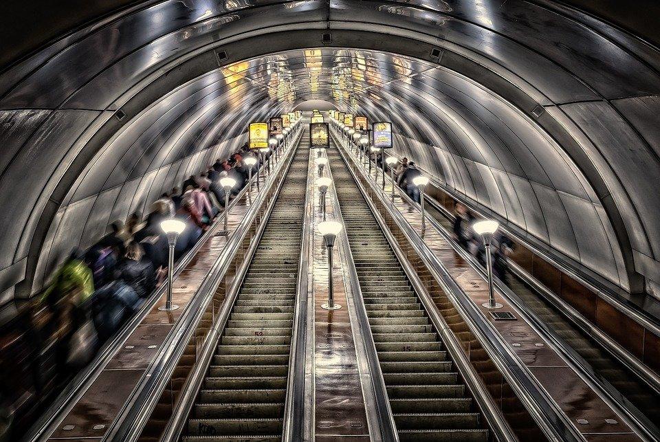 Проекты 4 новых станций метро появятся в 2020 году