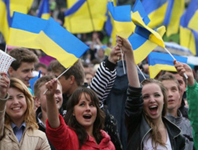 В Украине рекордными темпами сокращается численность населения