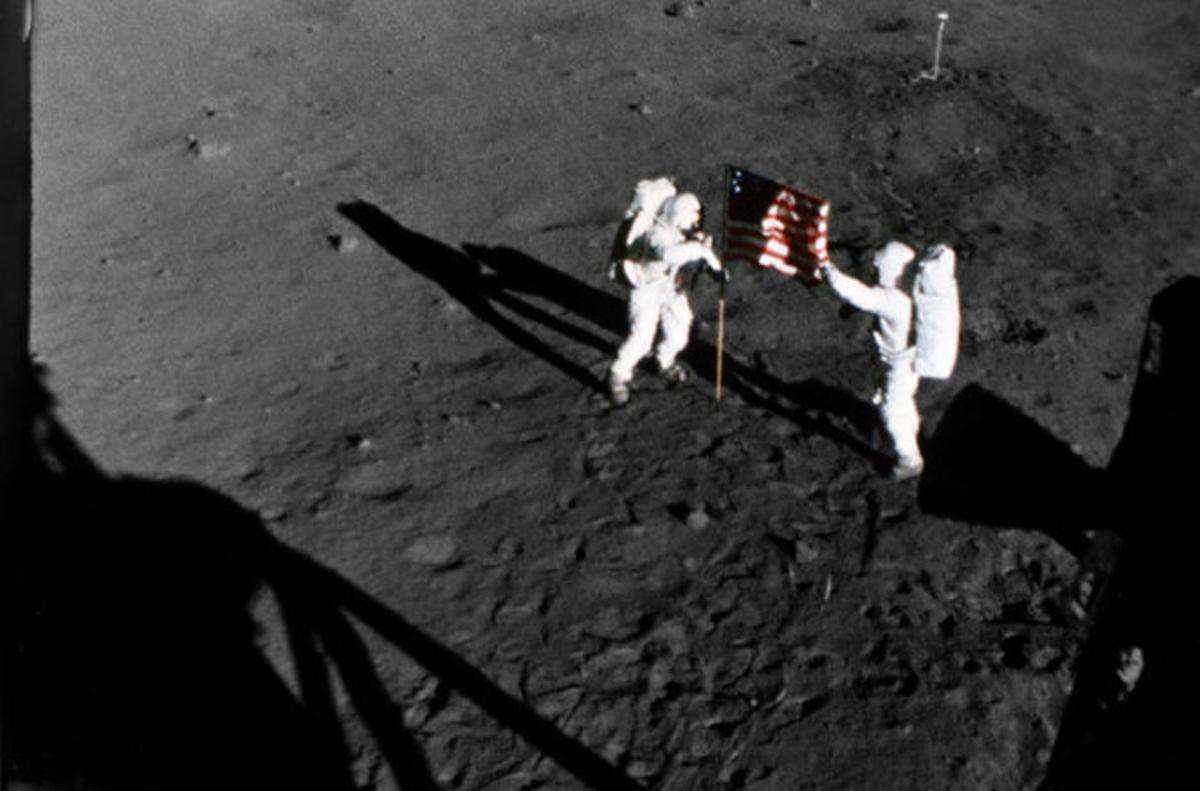 В NASA рассказали, когда на Луне поселятся люди