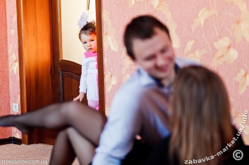 Секс видео родителей когда ребёнок подсматривает