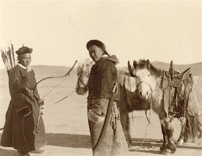Почему монголы не покорили Европу