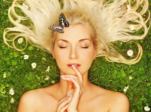 33 хитрости для поддержания молодости и красоты.