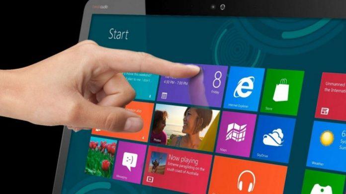 Как восстановить Windows 8 без установочного диска