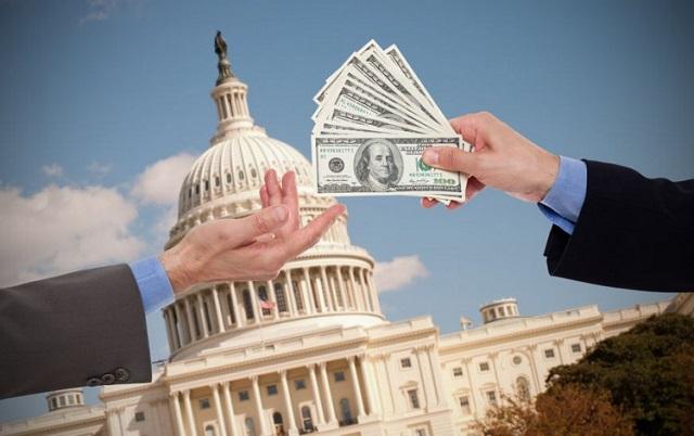 Самые коррумпированные президенты Америки